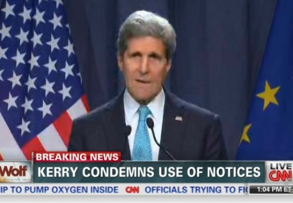 ukraine-kerry-condemns-leaflets-to-jews