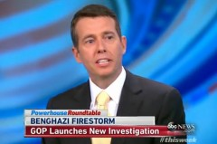 David Plouffe on ABC