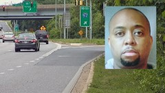 Joseph Walker road rage murder trial