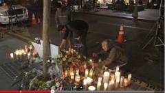 LI #33 UCSB Mourning