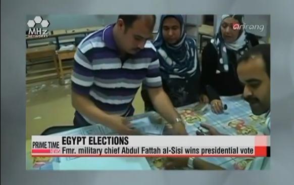 LI #38 Egypt Elections