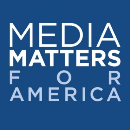Media Matters Logo Square