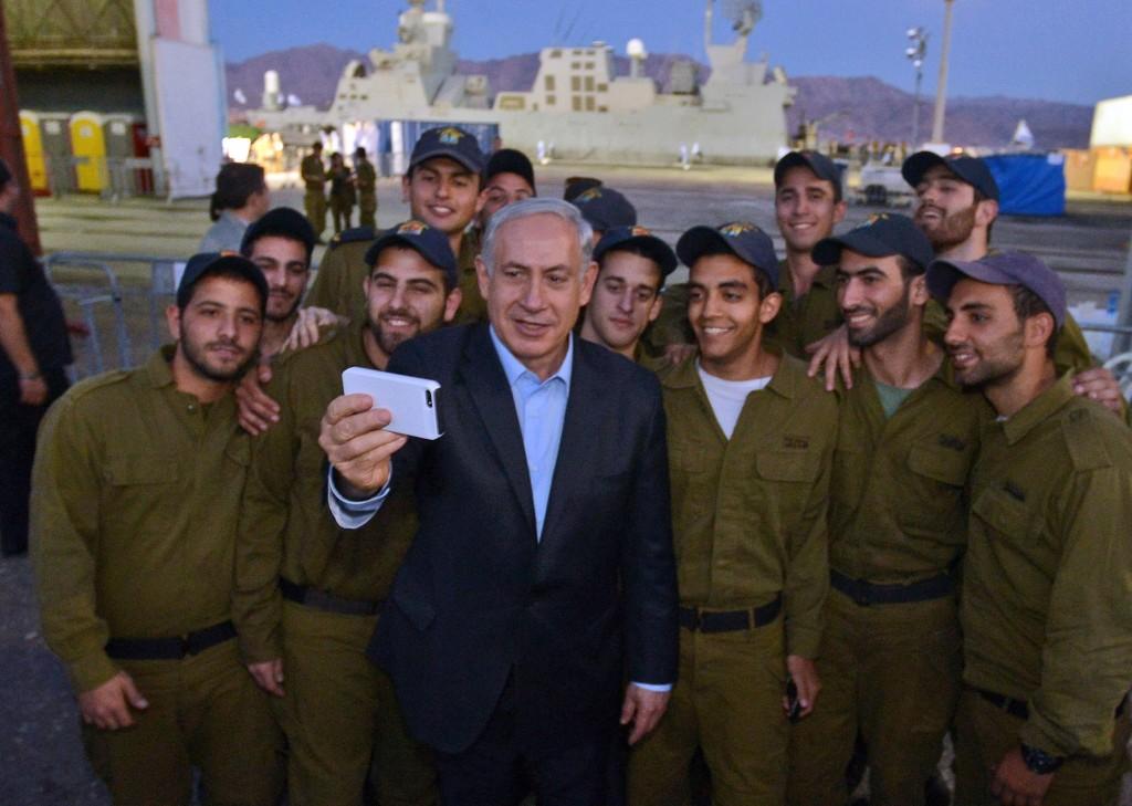 http://jpupdates.com/2014/03/10/video-netanyahu-celebrates-idf-interception-iranian-ship-selfie/