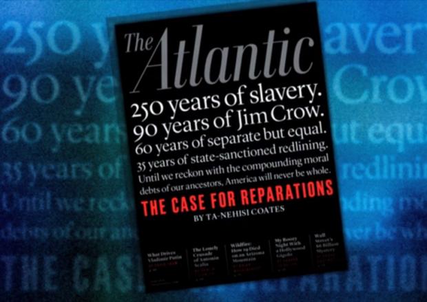 slavery hate cime essay