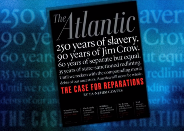 The dead-end Case for Reparations