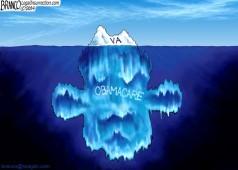 V.A. Tip of the Iceberg