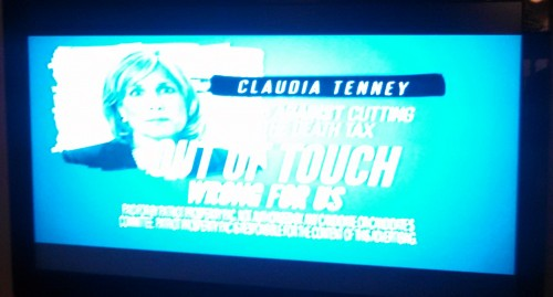 Anti Claudia Tenney Ad Partiot PAC 6-19-2014