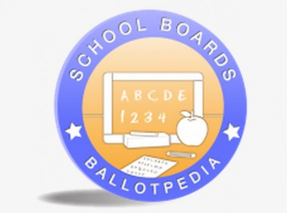 Ballotpedia School Boards logo