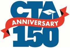 California Teachers Association Logo