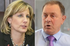 Claudia Tenney Richard Hanna