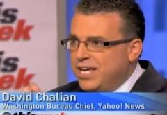 David Chalian