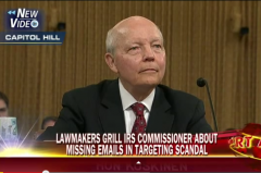 IRS Commissioner Testimony House 6-20-2014