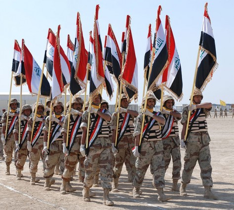 Iraqsoldiers