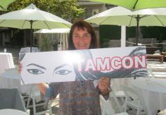 LI #05 C Tamcon Sign