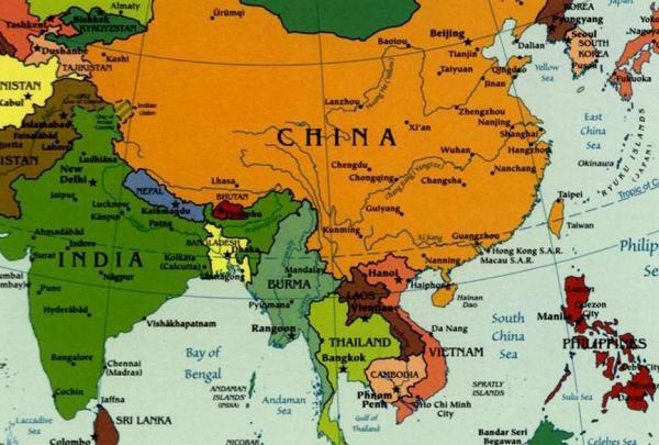 LI #06 India China