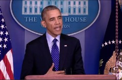 Obama Iraq Press Statement 6-19-2014