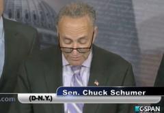Chuck Schumer