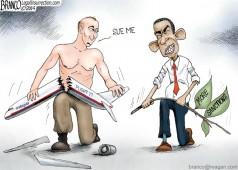 Flight 17 Putin
