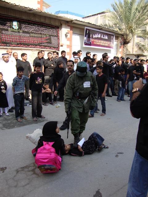 IDF-soldier-palestinian-girl-fake