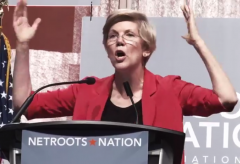 Run Liz Run Elizabeth Warren for President Video Netroots