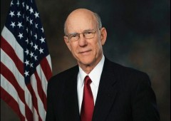Senator Pat Roberts