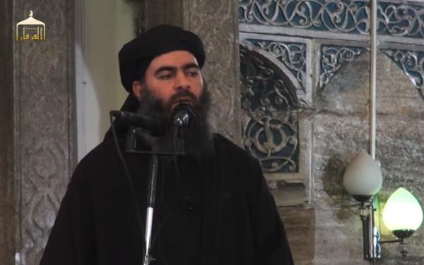 al-Baghdadi July 5