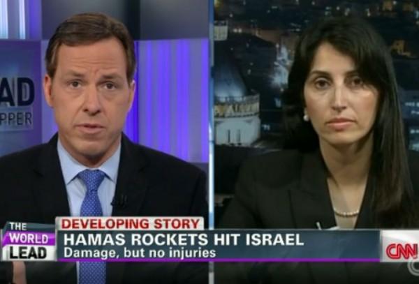 jake-tapper-former-PLO-adviser-israel-hamas
