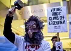 Argentina Vulture Funds