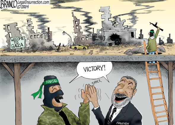 Hamas Ceasefire