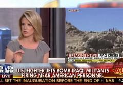 Kirsten Powers Obama Christianity Iraq