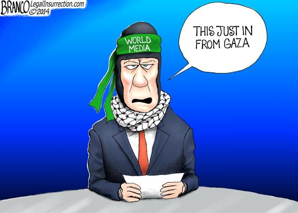 Media For Hamas
