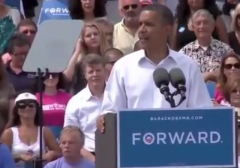 Obama Ending Iraq War