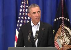 Obama Statement James Foley