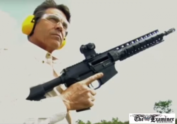 perry concealed carry