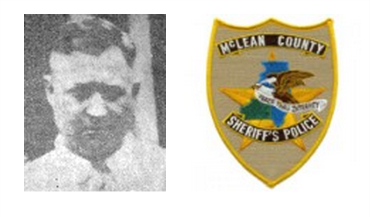 Deputy Sheriff Charles Adams