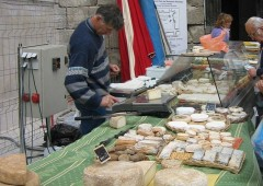 FDA Bans French Cheese