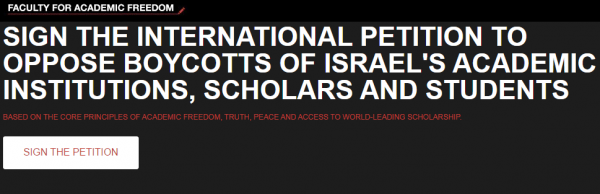 http://facultyforacademicfreedom.org/