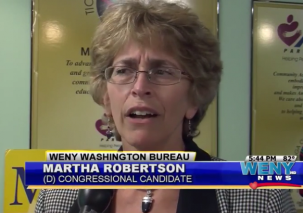 Martha Robertson WENY Fat Shaming Ads