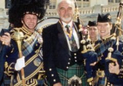 Sean Connery Scottish Independence