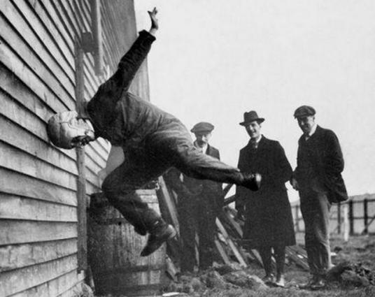 Testing America Football Helmets