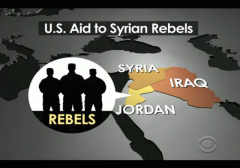 arm syrian rebels