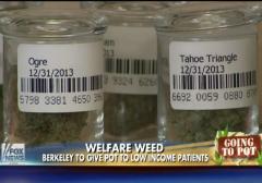 berkeley medical marijuana
