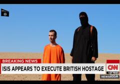 david haines beheading