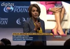 nancy pelosi CBC