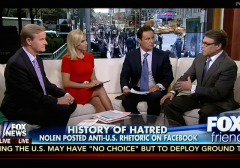 rick perry fox and friends
