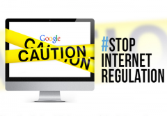stop net neutrality