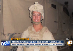 tahmooressi marine in mexican jail