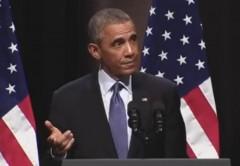 2014 Obama