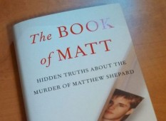 Book of Matt Cover Partial