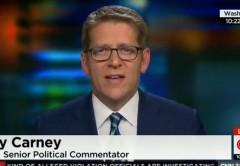 CNN Jay Carney